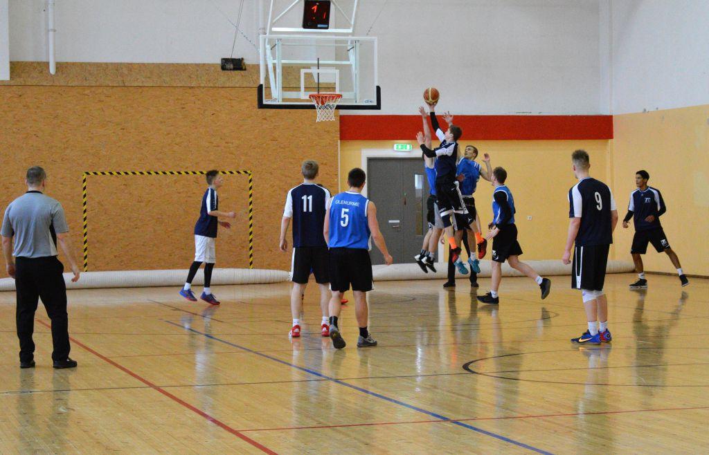 83d9ea4b709 Tartumaa meistrivõistlused korvpallis gümnaasiumiastmele (27.01.17 ...